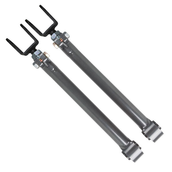 Synergy JK Adjustable Front Upper Control Arms (Pair)