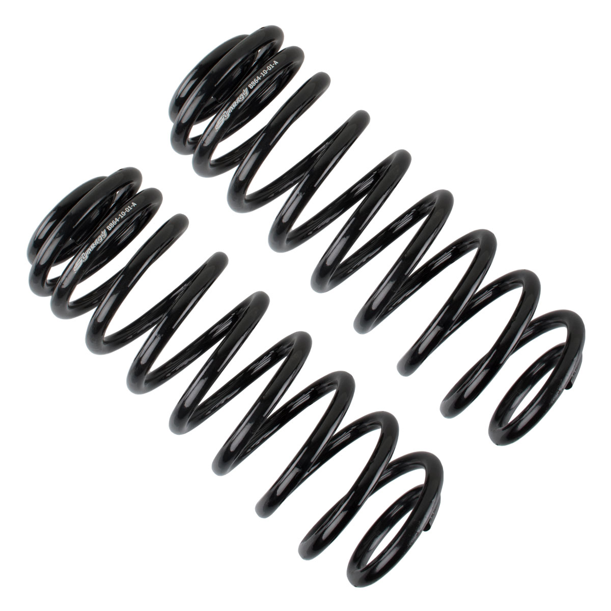 Synergy Jeep JL / JLU Rear Lift Coil Springs