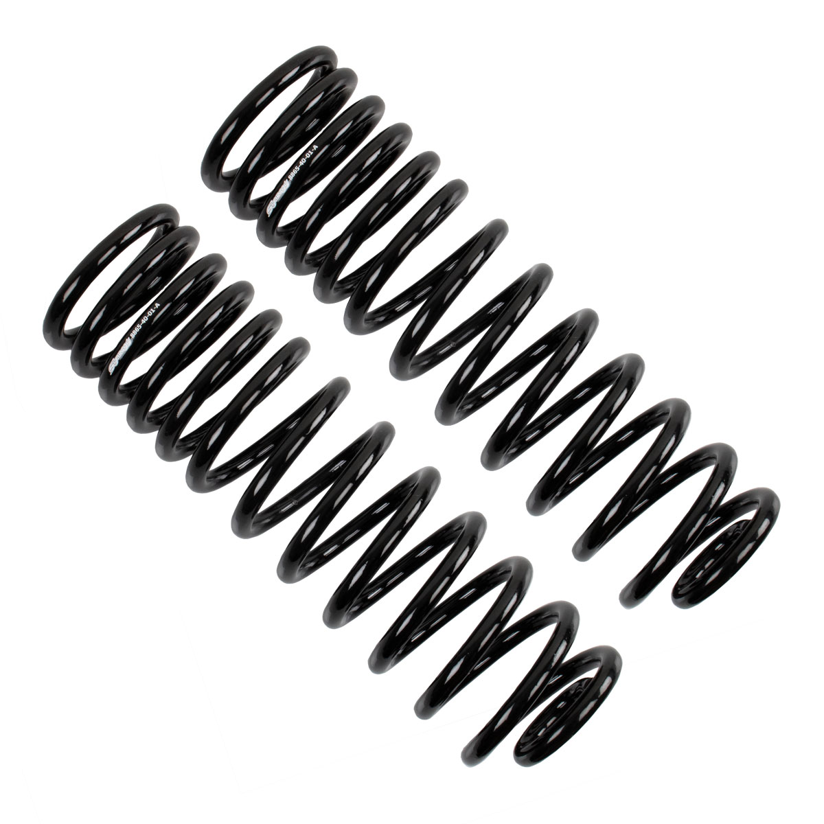 Synergy Jeep JT Gladiator Rear Lift Coil Springs