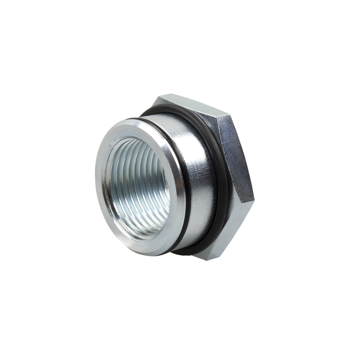 Synergy Replacement Sector Shaft Nut (Jeep)