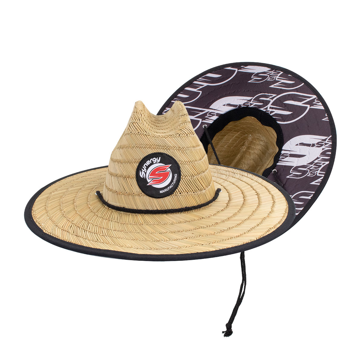 Synergy Straw Hat