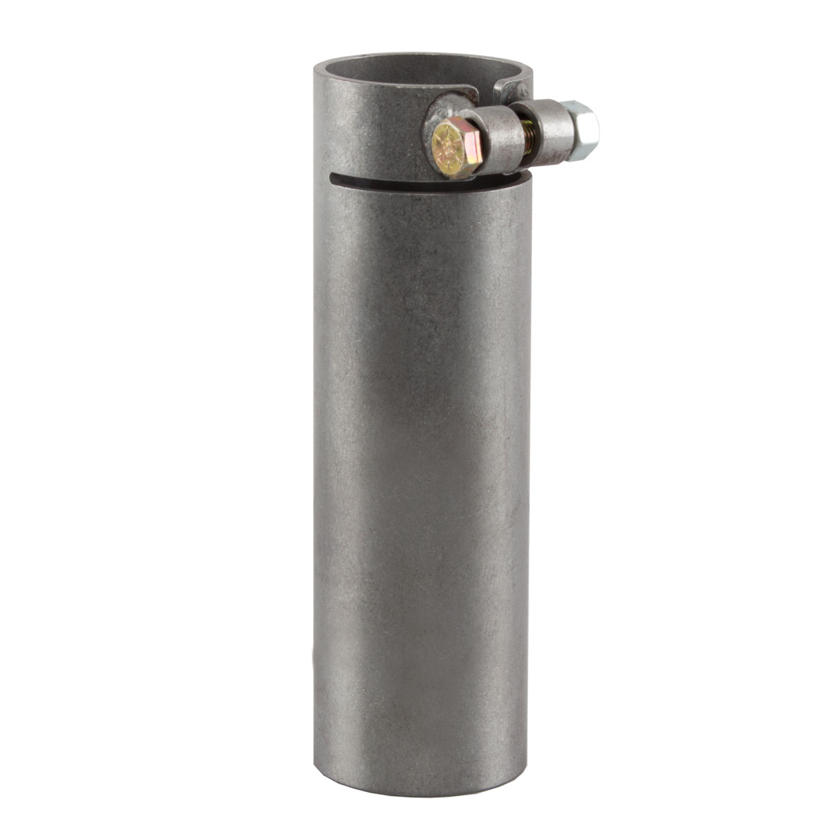 "2.0"" Air Bump Can, Single Pinch Bolt"