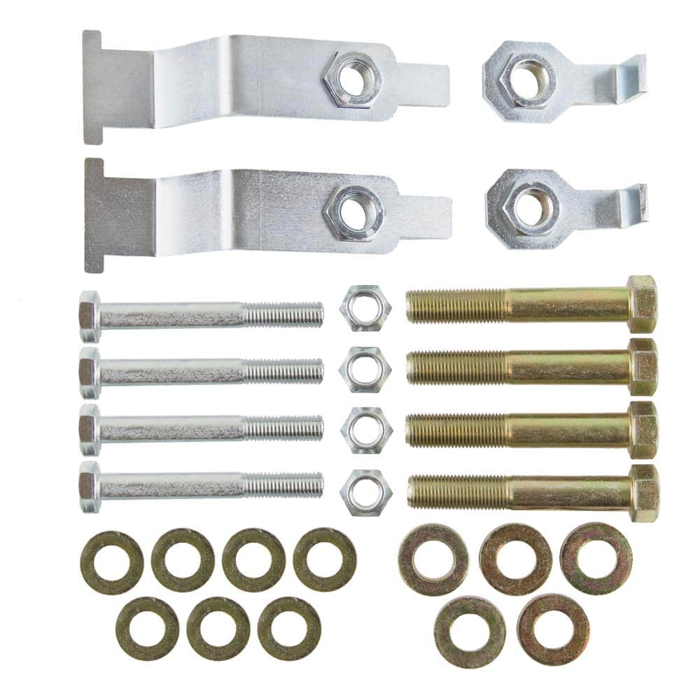 Jeep JK Upper Control Arm Hardware Kit