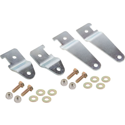Synergy 8084 Line Relocation Kit Front and Rear For JK Brake