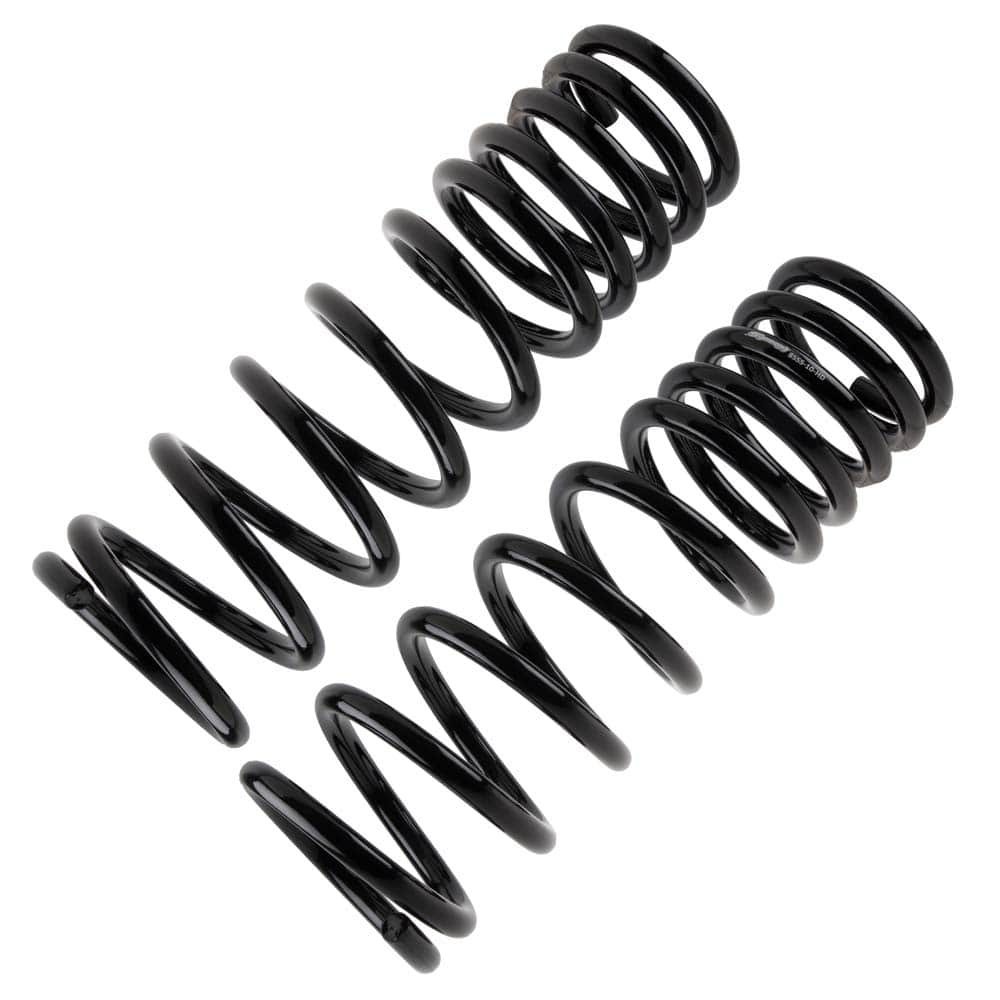 """2500 // 3500 4x4 Dies... 03-13 Synergy Mfg 3.0/"""" Lift Coil Springs; Fits 03-12"""