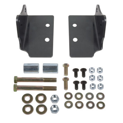 Jeep JK Front Shock Mount Bracket
