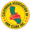 California Association of 4WD Clubs Inc