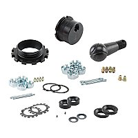 Synergy HD Adjustable Ball Joint Rebuild Kits and Parts