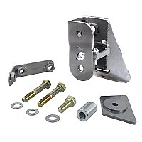 Synergy Jeep JL / JLU Rear Track Bar Relocation Bracket