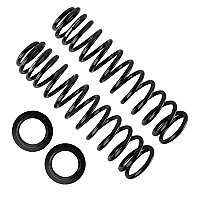 Synergy Jeep JL/JLU Front Lift Coil Springs