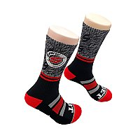 "Synergy Manufacturing ""Get It"" Comfort Socks"