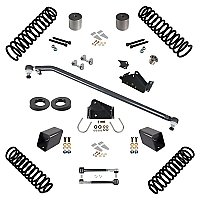 Jeep JK Synergy Stage 1.5 Kit