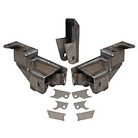 Rear Stretch Bracket Kit 8032