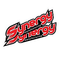 "Synergy 24"" Sticker Pack (2)"