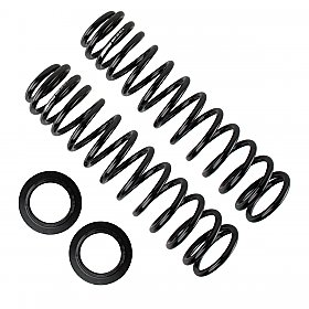 Synergy Jeep JL / JLU / JT Front Lift Coil Springs