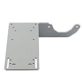 Synergy Jeep JK Onboard Air Compressor Bracket