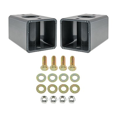 Synergy Dodge RAM 3 Inch Rear Bump Stop Spacers