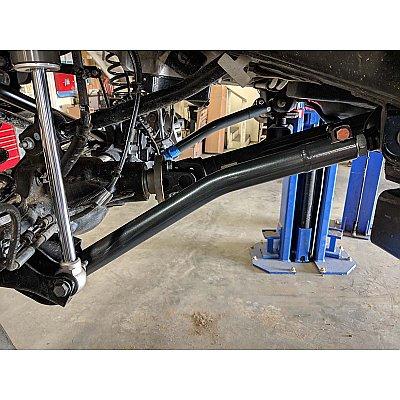 Synergy Jeep JL / JLU / JT Adjustable Front Lower Control Arms