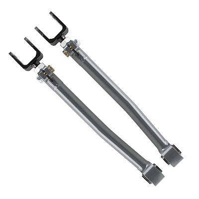 Synergy Jeep JL / JLU / JT Adjustable Front Upper Control Arms