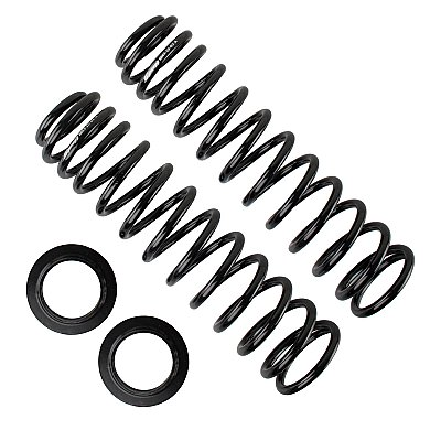 Synergy Jeep JL / JLU Front Lift Coil Springs