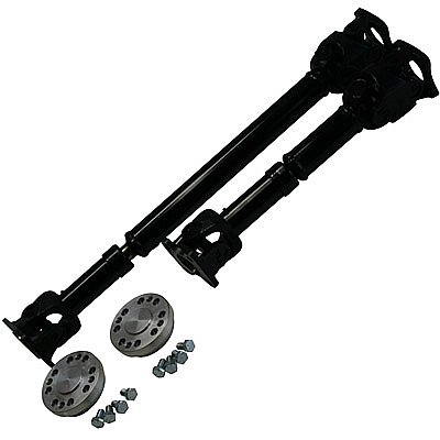 1350 Drive Shaft Kit (front/Rear)