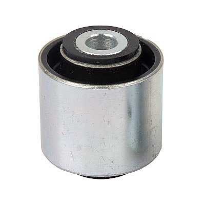 Bushing with Steel Outer Shell