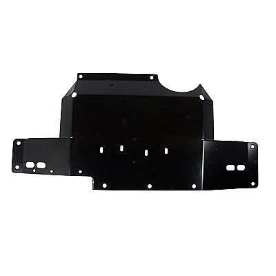 Synergy Jeep JK Skid Plate: Transmission