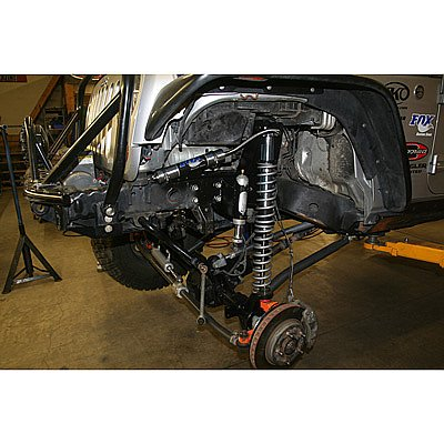 JK Front Coilover Conversion Kit